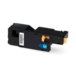 Toner para Xerox Phaser 6010   Phaser 6000 Cyan Compatível