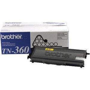 Toner Brother DCP 7040 | TN 360 | MFC 7440N Original