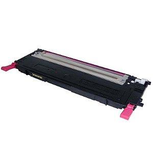 Toner para Samsung CLP 315 | CLX 3170 | M409 Magenta Compatível