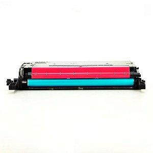 Toner para Samsung CLP 770 | CLP 775 M609s Magenta Compatível 7k