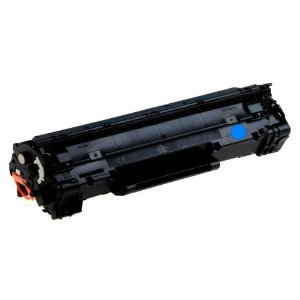 Toner para HP CF401X 201X   M252DW   M277   Cyan Compatível 2.4k