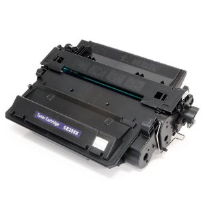 Toner para HP P3015 | P3015DN | CE255X | 55X Compatível