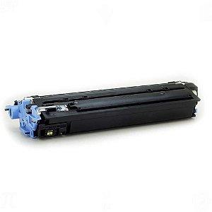 Toner para HP 2600 | 2600N | 2605DN | CM1015 | Q6001A Cyan Compativel
