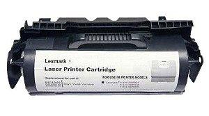 Toner para Lexmark T520 | T522 Compativel