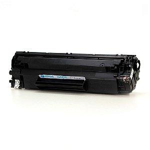 Toner para HP CB436A Remanufaturado