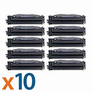 Kit 10 Toners para HP CE505X | CF280X Universal Compatível