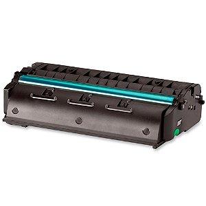 Toner para Ricoh Aficio SP5200 | SP5200DN Compatível 25k