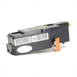 Toner para Xerox Phaser 6010 | Phaser 6000 Yellow Compatível