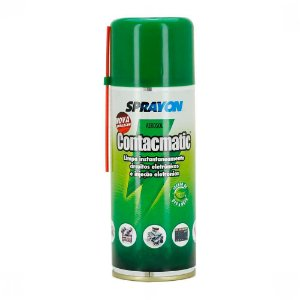 Contacmatic Spray Limpa Contato Sprayon 200ml