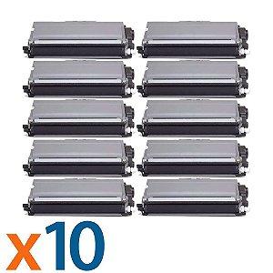Kit 10 Toners para Brother TN 720 | 750 | 780 | 3332 Universal Compatível