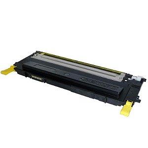 Toner para Samsung CLP 315 | CLX 3170 | Y409 Yellow Compatível