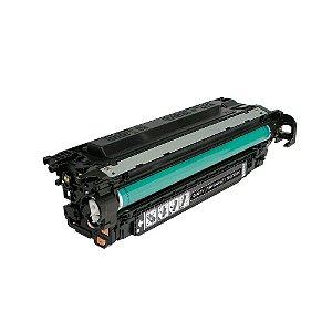 Toner para HP M553dn | M553n | CF361A Cyan Compatível
