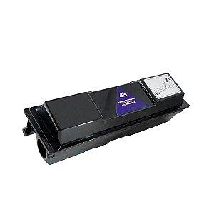 Toner para Kyocera TK 137 | TK 130 | TK 140 | TK 142 | FS1100 Preto Compatível 7.2K