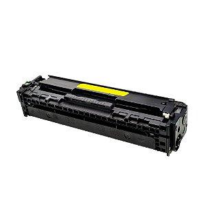 Toner para HP CF412a | M452DW | M477DW | 10a Yellow Compatível 2,3k