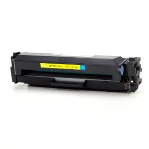 Toner para HP M477FDW | Color Laserjet Pro M452DN | M477FNW | M452NW | CF411X Cyan Compatível