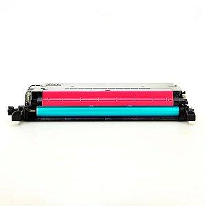 Toner para Samsung CLX 6250FX | CLP 670 | CLP620ND Magenta Compatível