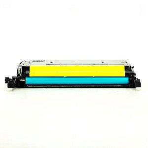 Toner para Samsung CLP 770 | CLP 775 Y609s Yellow Compatível 7k