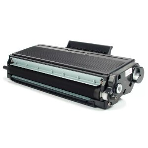 Toner para Brother TN 650 | TN580 | DCP 8060 | 8860DN Premium Compatível