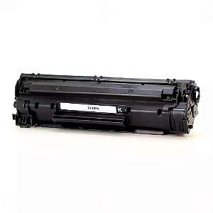 Toner para HP M127FN | M125A | M125 | CF283A Premium Compatível 1.5k