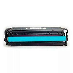 Toner para HP CP2025   M451   CC533A Magenta Premium Compatível 2.8k