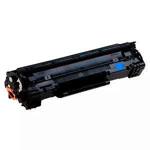 Toner para HP M277DW | M252DW | CF401A Cyan Premium Compatível 1.4k