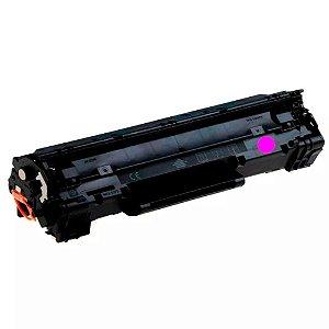 Toner para HP M277DW | M252DW | CF403A Magenta Compatível Importado 1.4k