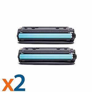 Compatível: Kit 2 Toner para HP P1102W | M1132 | CE285A Específico