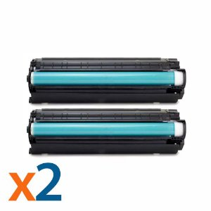 Kit 2 Toners para HP 1020 | 1018 | 3050 | Q2612 Compatível