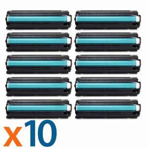 Kit 10 Toners para HP 1020 | 1018 | 3050 | Q2612 Compatível