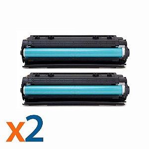 Kit 2 Toners para HP P1606 | CE278A | 78A Compatível