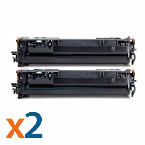 Kit 2 Toners para HP CE505A | CF280A Universal Compatível