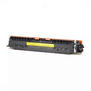 Kit 5 Toners para HP CP1025 | M175NW | CE312A | 126A Yellow Compatível