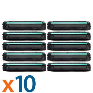 Kit 10 Toners para Samsung SCX 4600 | SCX 4623 | SCX 4623F Compatível