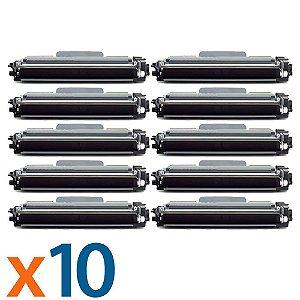 Kit 10 Toners para Brother N 410 | TN 420 | TN 450 Unviersal Compatível