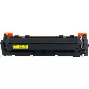 Toner para HP CF502A | CF502 | M254 | M281Yellow Compativel