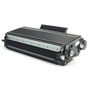 Toner para Brother TN580 Compativel Específico 8k