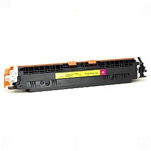 Toner para HP CP1025 | M175NW | CE313A | 126A Magenta Compativel