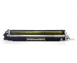 Toner para HP CF352 Yellow Compatível