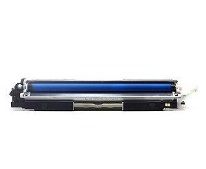 Toner para HP CF351 Cyan Compatível