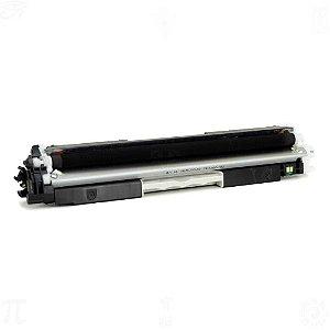 Compatível: Toner para HP CP1025 | M175NW | CE310A | 126A Black