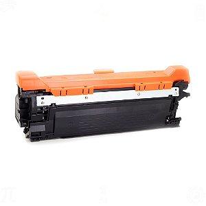Compatível: Toner para HP CP3525 | CE252A | CE402A Universal Yellow