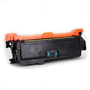 Compatível: Toner para HP CP3525 | CM3530 | CE251A | CE401A Cyan