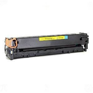 Toner para HP M276NW | 131A | CF211A Cyan Compatível