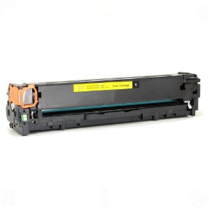 Toner para HP CP1215 | CM1415 | CB540A CE320A CF210A Black Compativel