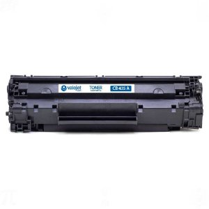 Toner HP P1005 | 35A | CB435A | P1006 Compatível
