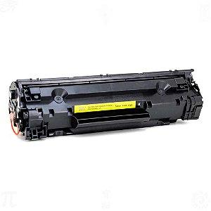 Toner para HP CB435A | CB436A Universal Compatível