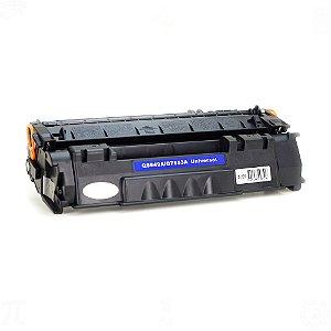 Toner para HP Q7553A | Q5949A Universal Compatível