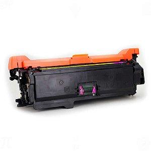 Compatível: Toner para HP CP3525 | CM3530 | CE253A | CE403A Universal Magenta