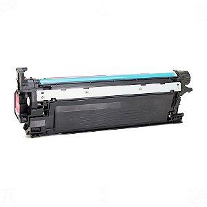 Toner para HP Laserjet M551dn | M551n | CE403A Magenta Compatível