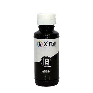 TINTA PARA HP GT51 CORANTE XFULL BLACK 90ML (SEM CAIXA)